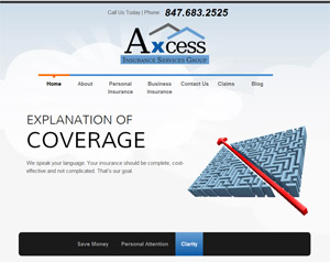 Axcess Insurance Services Group, Inc
