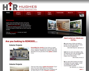 Hughes Home Remodeling