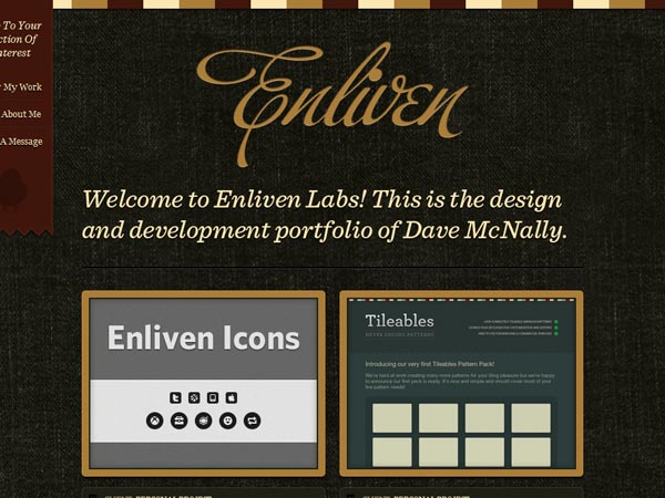 Enliven Labs