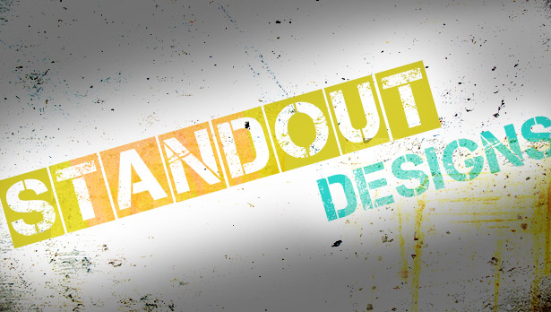 Does your design standout?