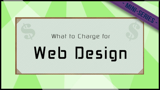 What to Charge for a Website