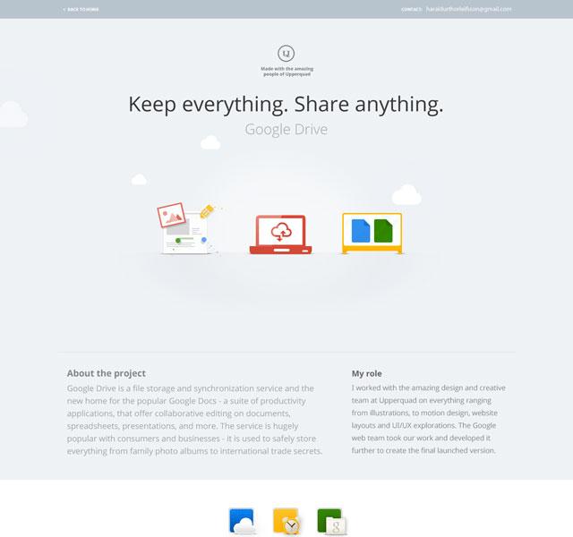 Google Drive: Case Study